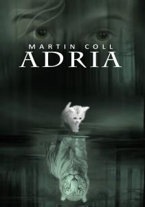 Adria Martin Coll okladka