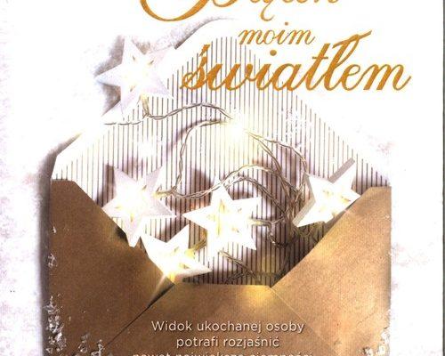 Książki Agaty Przybyłek