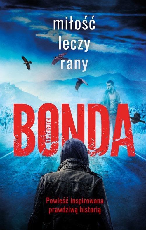 Książka Katarzyny Bondy