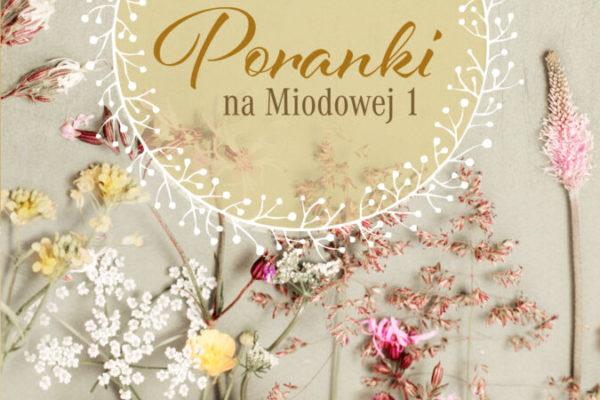 Książki Joanny Szarańskiej