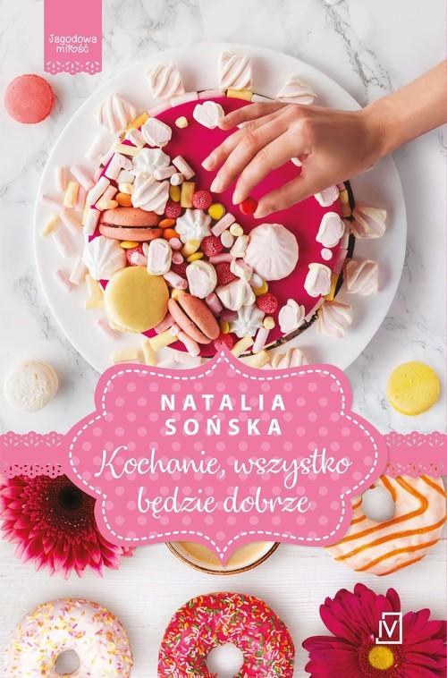 Książka Natalii Sońskiej