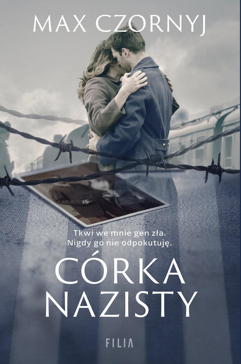 Córka nazisty Max Czornyj