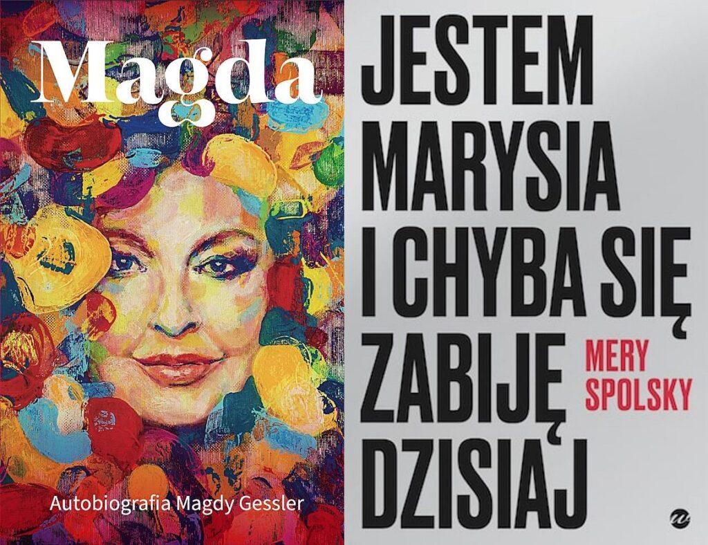 Magda Gessler  Mery Spolsky