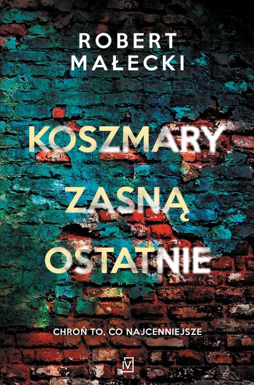 książki Roberta Małeckiego